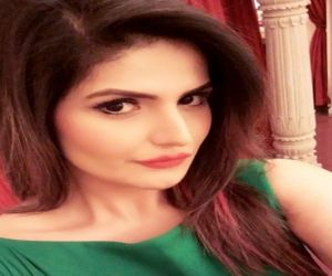 Zareen Khan on playing a gay character: Just had to be honest to emotion of love - Hindi News