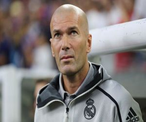 Zidane to leave Madrid at the end of the season after telling Real squad of his decision - Hindi News Portal