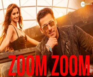 Salman and Disha chemistry will win your heart in Zoom-Zoom - Hindi News